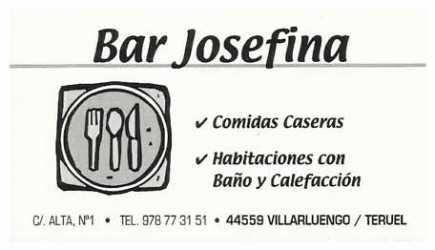 Bar Josefina