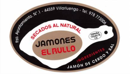 Jamones El Rullo
