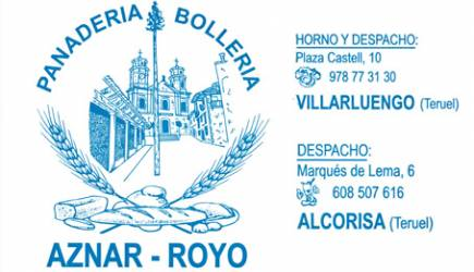 Panaderia Aznar-Royo