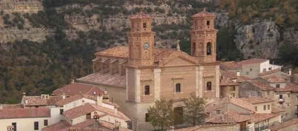 Iglesia de Nra. Sra. de la Asunci�n