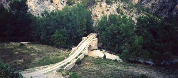 Puente del Vau